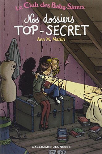 Nos dossiers TOP-SECRET