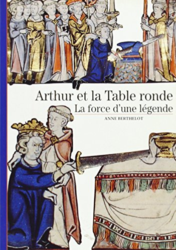 Arthur et la Table ronde
