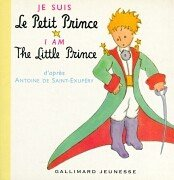Je suis le Petit Prince / I am the Little Prince