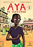 Aya de Yopougon. Tome 01,  | Oubrerie, Clément (1966-....)