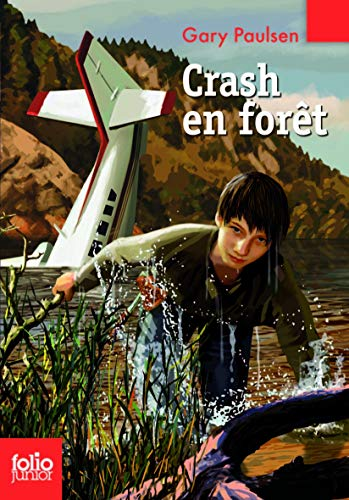 Crash en forêt