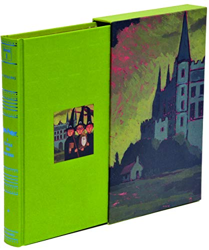 Harry Potter, Tome 1 : Harry Potter à l'école des sorciers : Edition de luxe