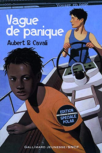 Vague de panique