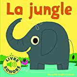 jungle (La) | Billet, Marion. Auteur