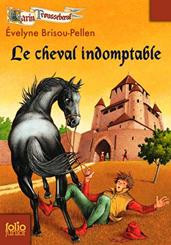 Le cheval indomptable