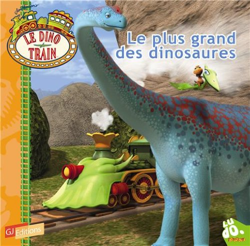 Le plus grand des dinosaures