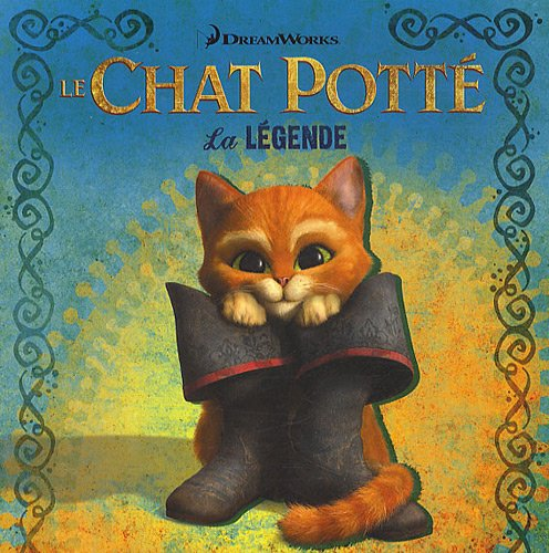 Le Chat Potté : La légende