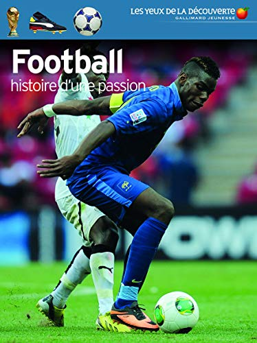 Football : histoire d'une passion | Hornby, Hugh