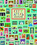 City atlas : Faites le tour du monde en 30 plans de ville |