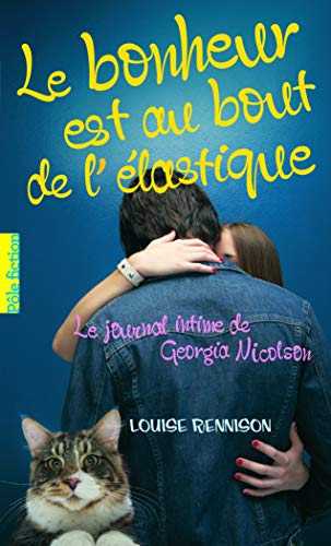 Le journal intime de Georgia Nicolson, Tome 2