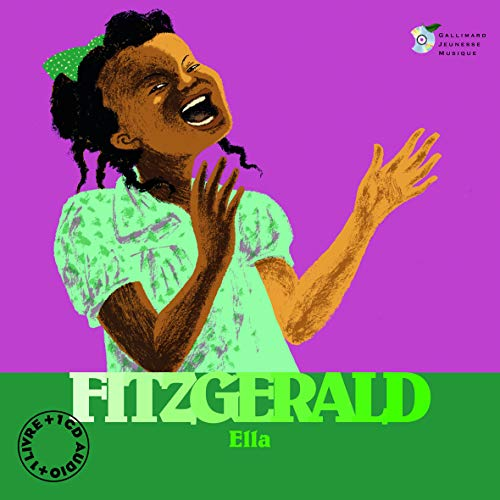 Ella Fitzgerald (1CD audio)