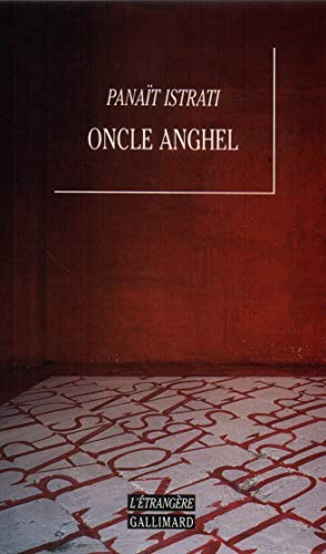 Oncle Anghel
