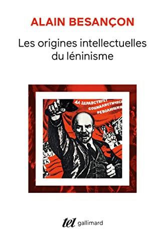 Les Origines intellectuelles du léninisme