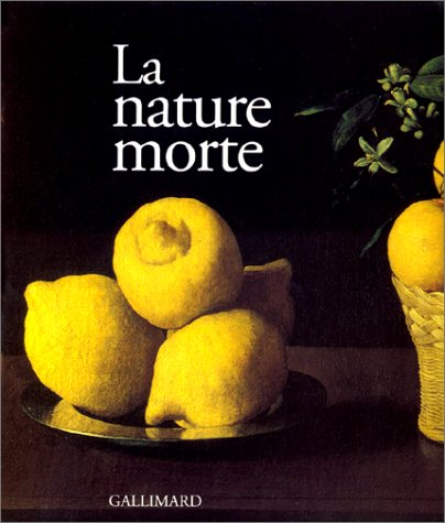 La nature morte | Battistini, Matilde. Auteur
