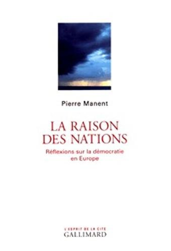 La raison des nations