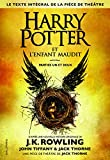 Harry Potter, t.8 : et l'enfant maudit |