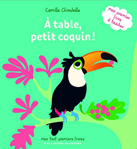 A table, petit coquin! |