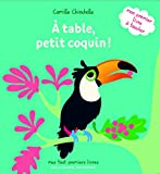 A-table,-petit-coquin-!