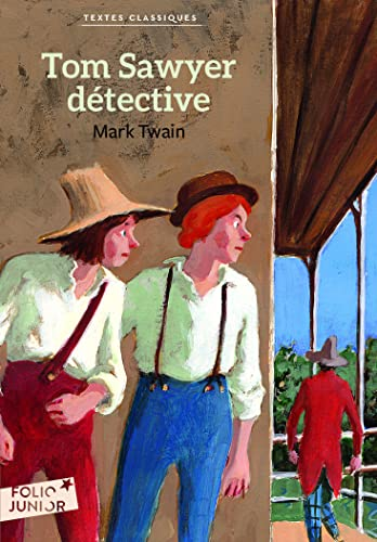 TOM SAWYER DETECTIVE |