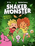 Shaker-Monster.-4,-bivouac-attack-!