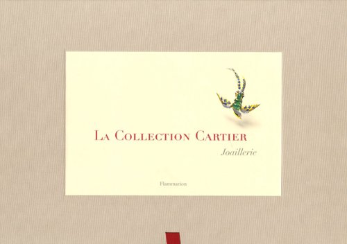La Collection Cartier : Joaillerie