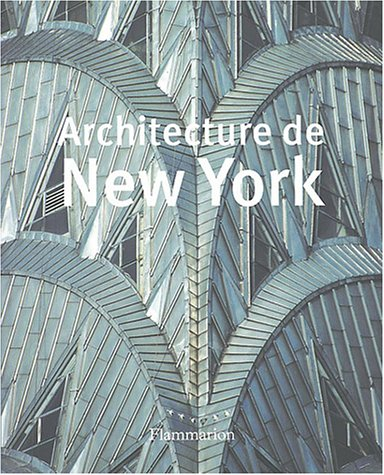 Architecture de New York