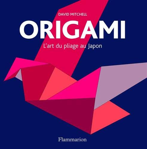 Origami : L'art du pliage au Japon