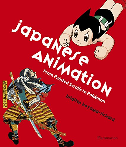 Japanese Animation cover