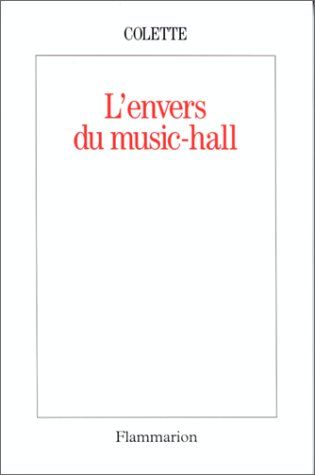 L'Envers du music-hall
