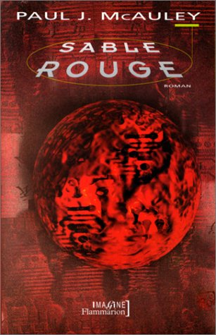Sable rouge