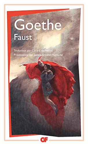 Faust, traduction de Gérard de Nerval