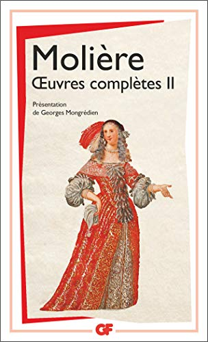 Oeuvres complètes, tome 2