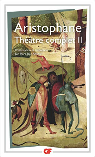 Théâtre complet Tome II