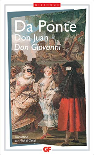 Don Giovanni - Don Juan