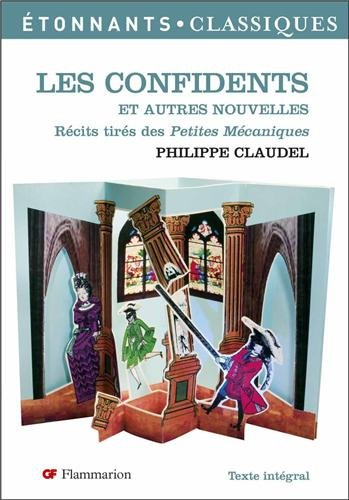 Les Confidents