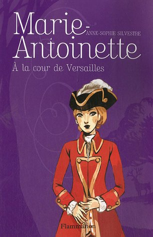 Marie-Antoinette, Tome 2