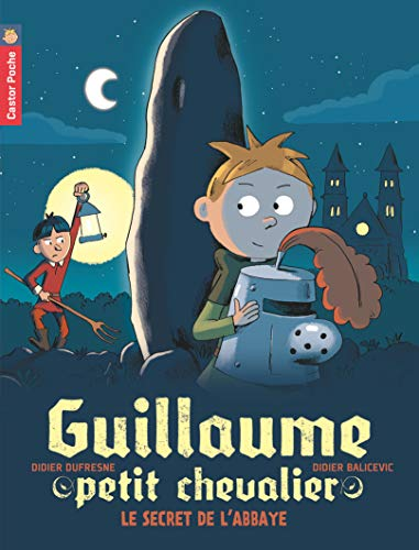Guillaume petit chevalier, Tome 2