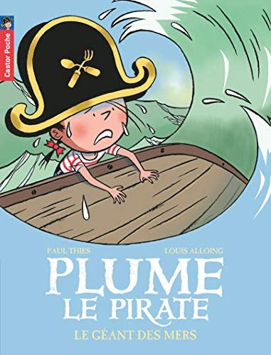 Plume le pirate, Tome 6