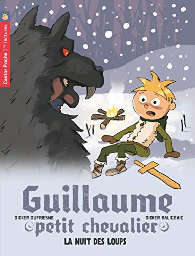 Guillaume petit chevalier, Tome 3