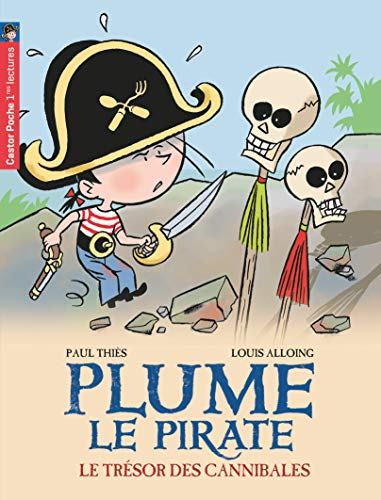 Plume le pirate, Tome 7