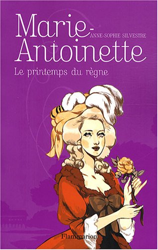 Marie-Antoinette, Tome 3
