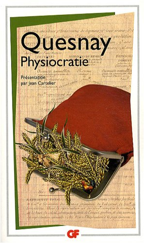 Physiocratie