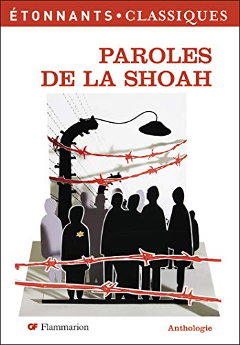 Paroles de la Shoah