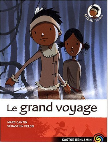 Nitou l'Indien, Tome 8