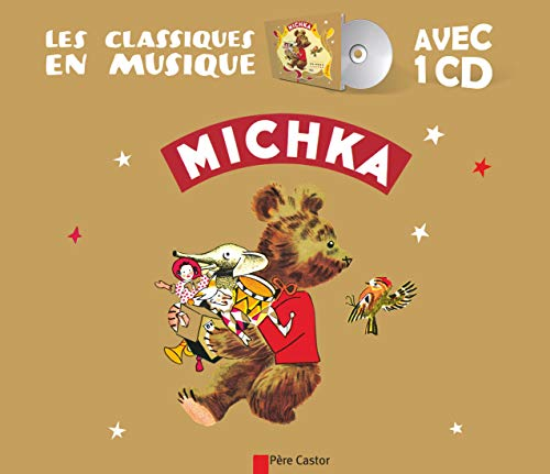 Michka (1CD audio)