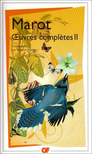 Oeuvres complètes : Tome II