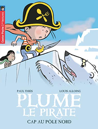 Plume le pirate, Tome 8