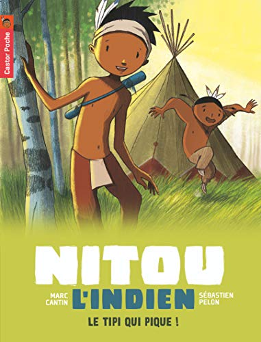 Nitou l'Indien, Tome 10