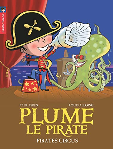 Plume le pirate, Tome 10