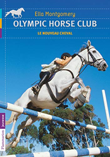 Olympic horse club, Tome 1